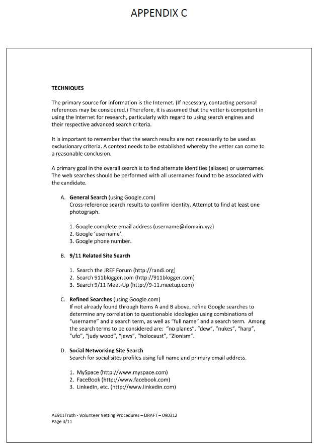 Anatomy Of A Thermite Brainwashing Operation No Thermite On 911