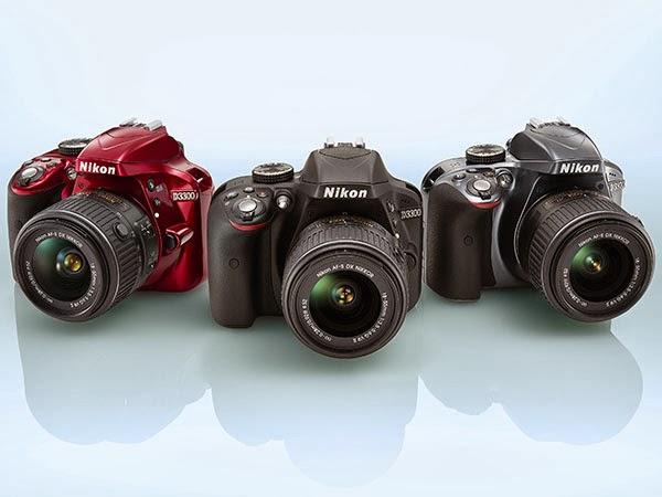 Nikon D3300, entry-level DSLR, DSLR camera, special effect, art filter, full HD, new lens, Nikon lens, Wi-Fi, Android, iOS, NIKKOR lens