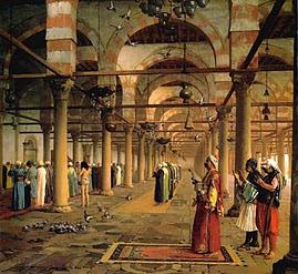 لوحات للفنان جان ليون جيروم