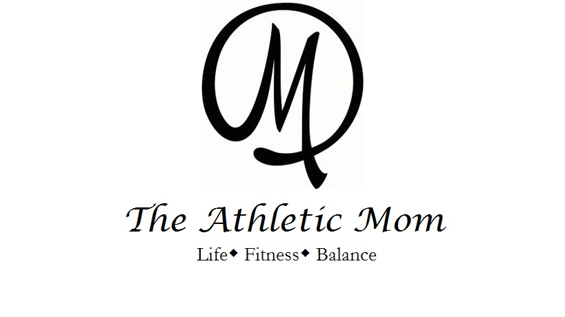 The Athletic Mom