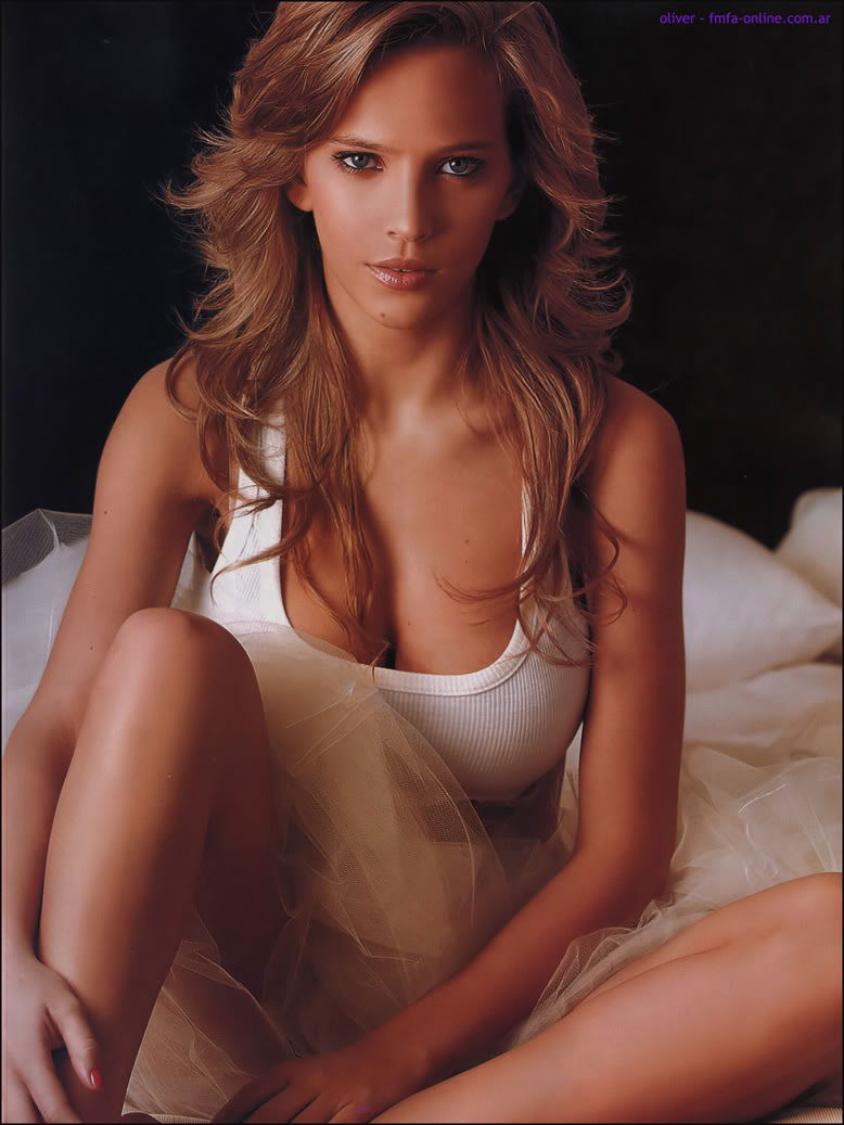 Luisana Lopilato Hot Argentine Actress ~ Celebrity Hot Blog