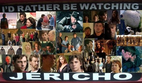 Jericho Rangers