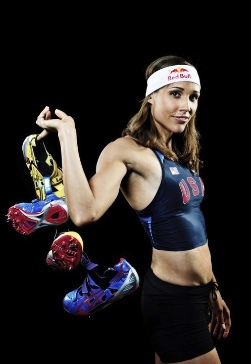 Lolo Jones Hot Pics | All Sports Stars Nastia Liukin Gymnastics Wallpaper