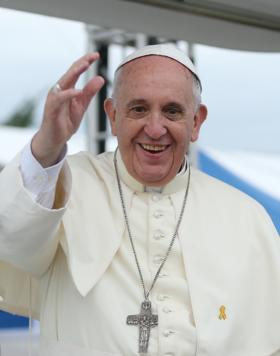 Pape François, les « maladies curiales »…