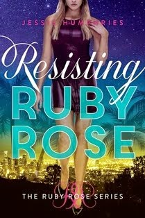 Ruby Rose Series / Tour Giveaway