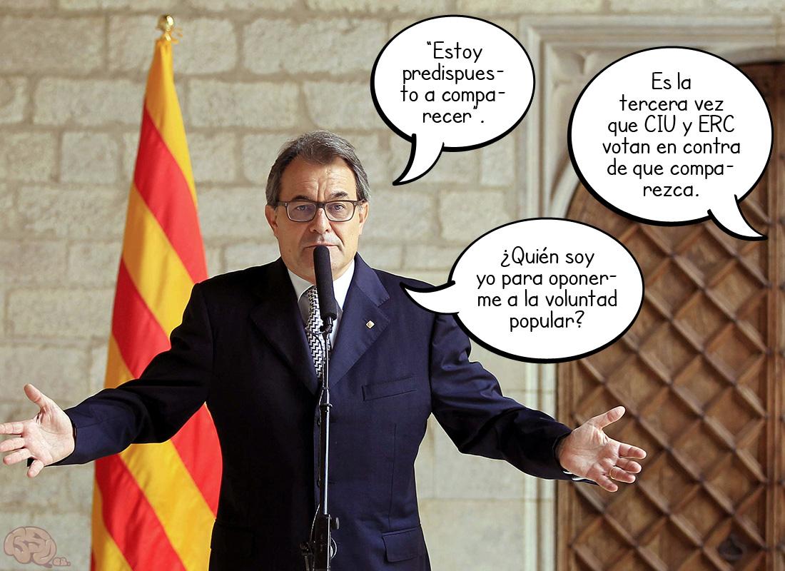 El Mas honesto