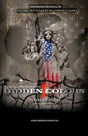 Hidden Colors Official Site