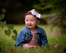 Isabella- 6 months