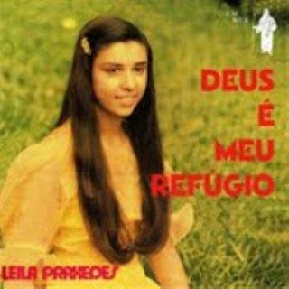 Leila Praxedes