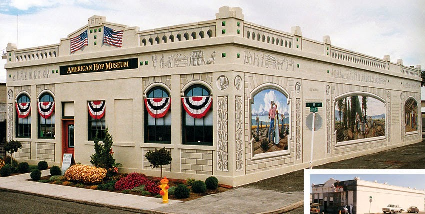 06-Toppenish-Mural-Society-&-American Hop Museum-Grohe-Creates-3D-Murals-www-designstack-co