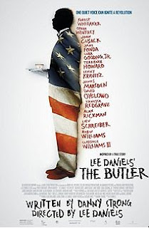 The Butler DVD release date