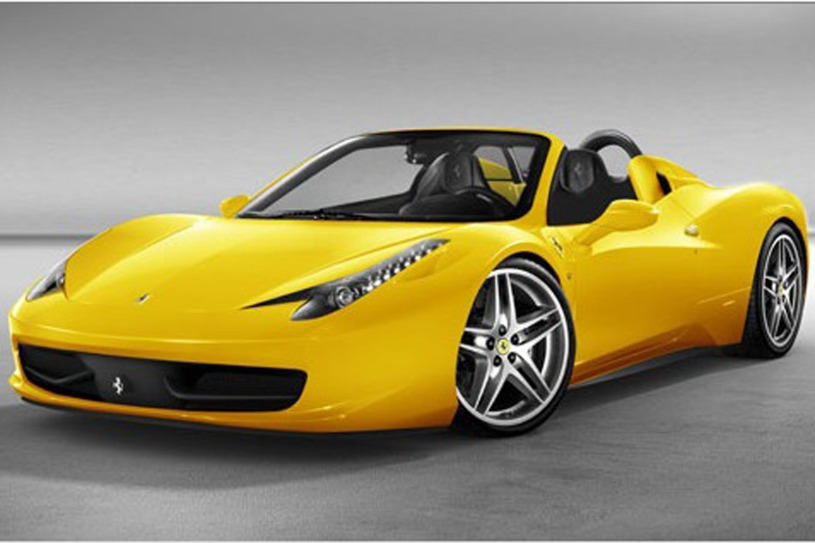 automotive auto concept car picture wallpaper 2012 new ferrari concept official photos. Black Bedroom Furniture Sets. Home Design Ideas