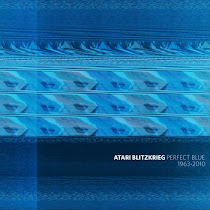 Perfect Blue by Atari Blitzkrieg