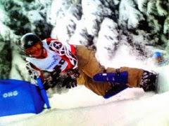 ARTICOL SNOWBOARD
