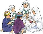 Slot 'Keluarga Islam'