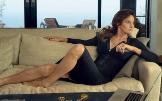 I'm Ready To Talk About Everything Says Caitlyn Jenner