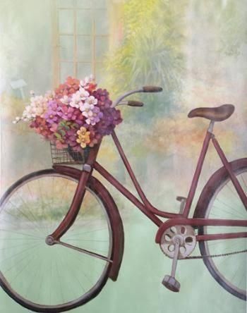 Artyma A L Minas De Bodegones Y Bicicletas