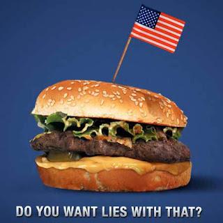 Fast Food Lies