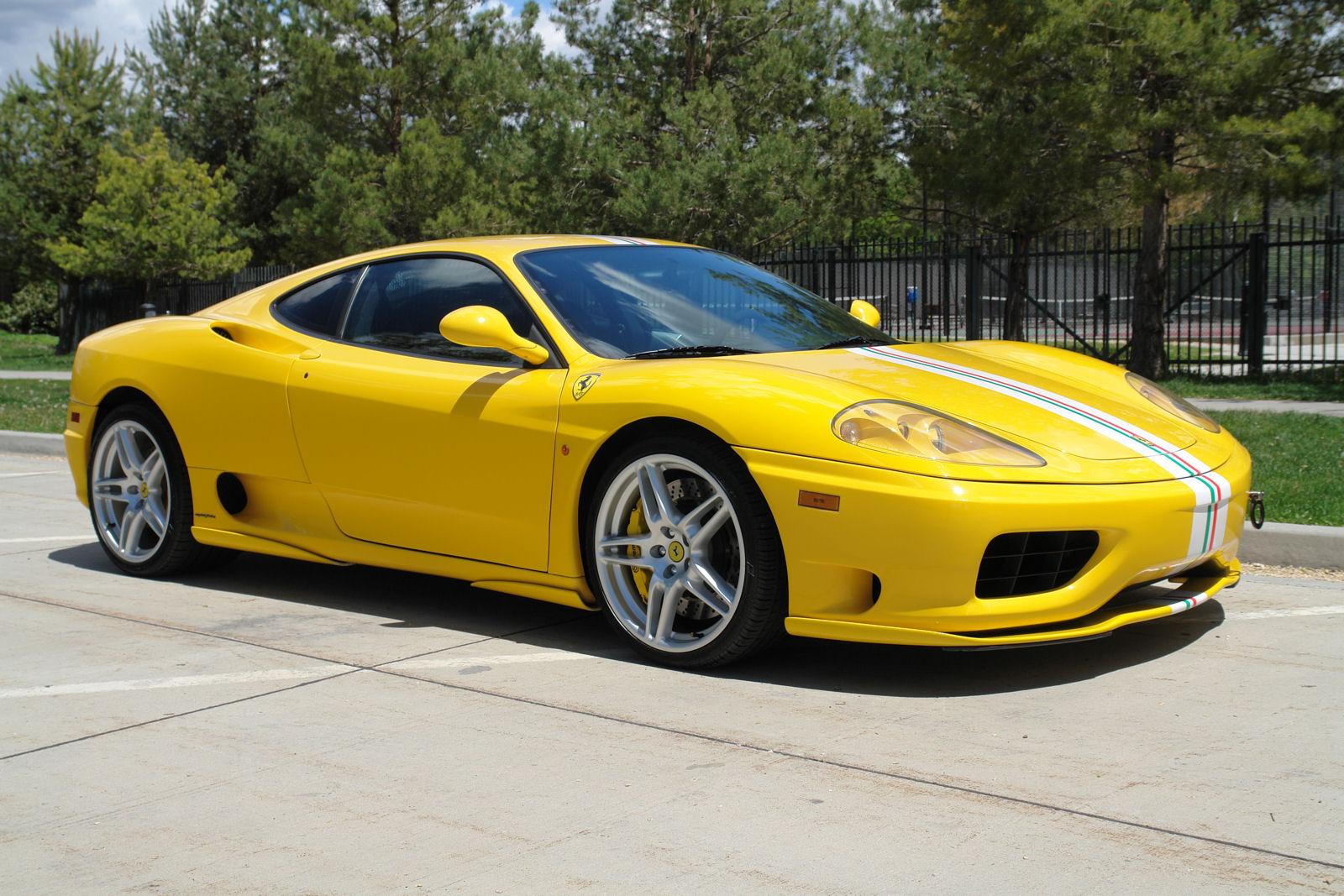 Best Ne Cars: Ferrari For Sale