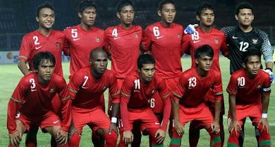 Prediksi Indonesia vs Singapura