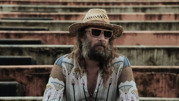 Sebastien Tellier - Comment revoir Oursinet ? Remixes EP (Free Download)