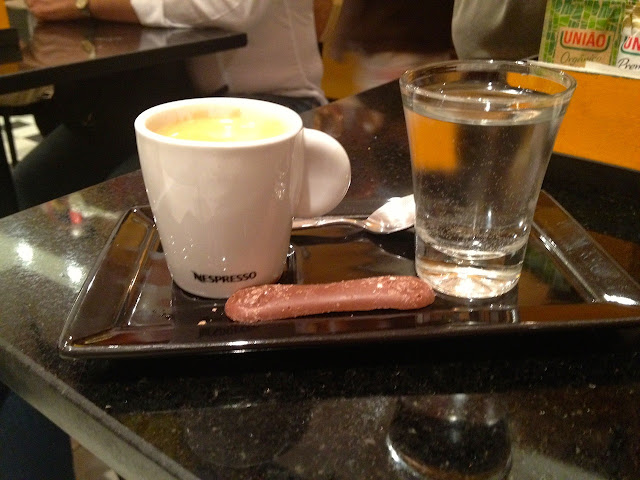 PARADIS - CAFÉS NESPRESSO