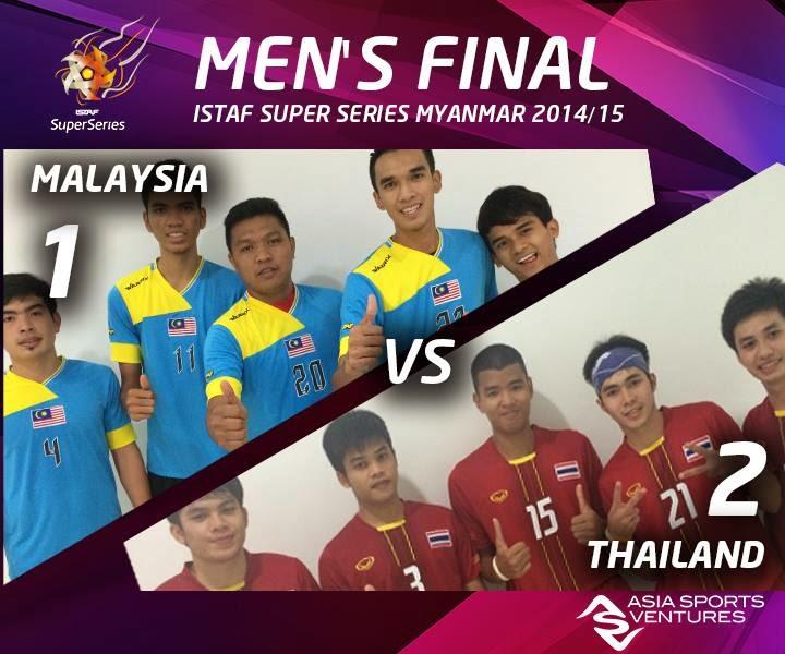 takraw malaysia vs thailand