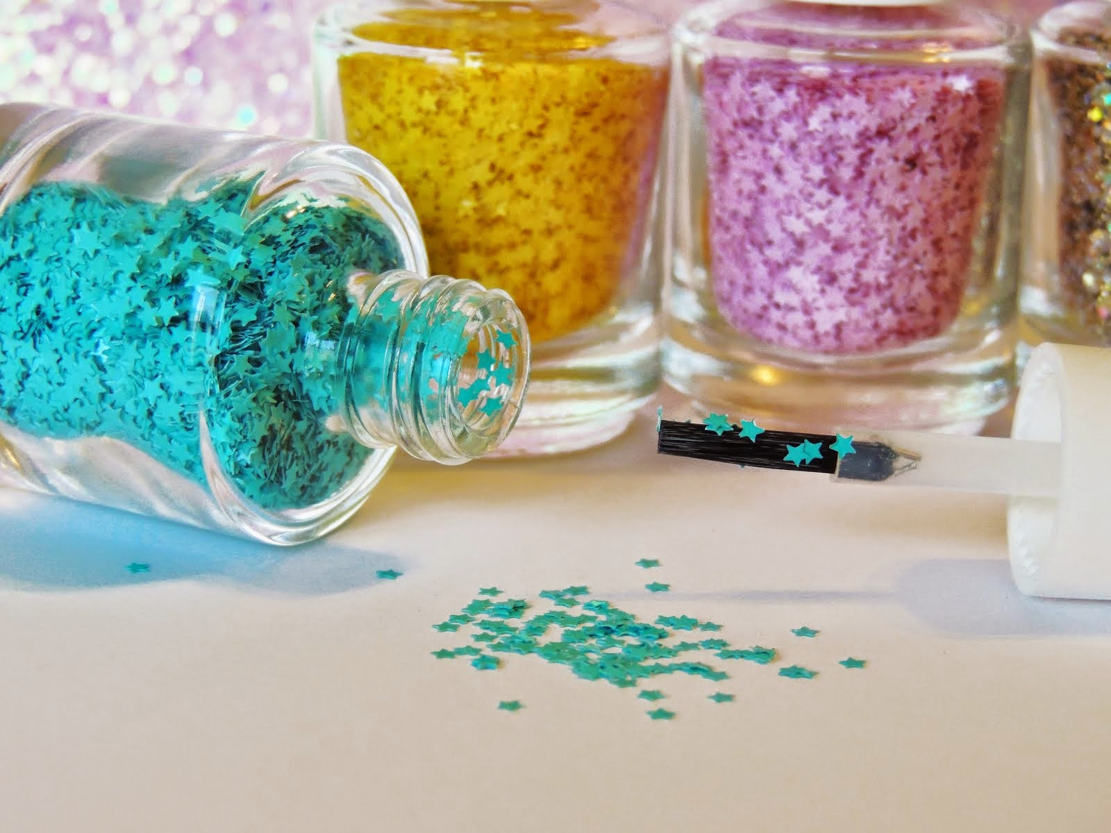 LOOSE GLITTER FOR SALE