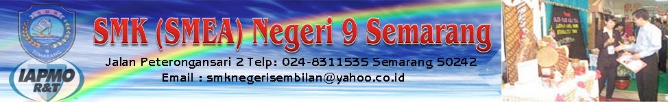 SMK (SMEA) Negeri 9 Semarang