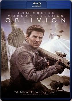 Baixar Oblivion AVI BDRip Dublado + Bluray 720p e 1080p Torrent