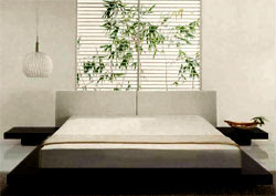 Zen Interior Decorating and Design Ideas