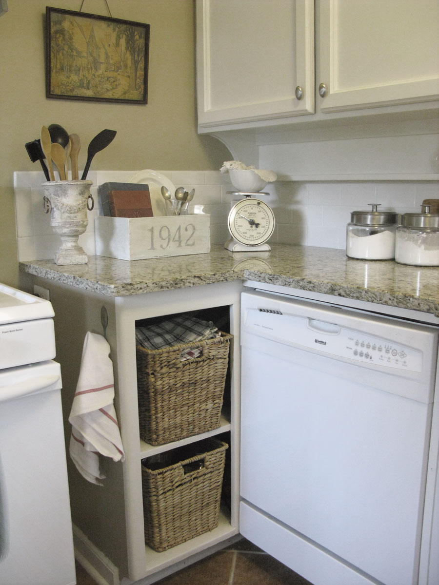 Image Result For Kitchen White Cabinetsa