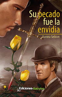 su pecado fue la envidia aurora seldon ediciones babylon