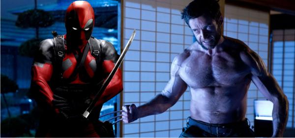 Hugh Jackman quer Wolverine no filme solo de Deadpool