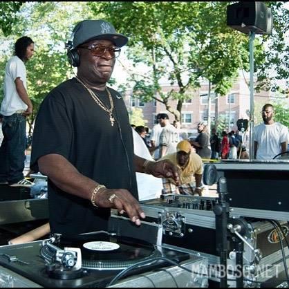 Kool DJ AJ