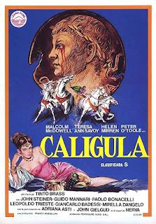 Caligula (1979) ταινιες online seires oipeirates greek subs