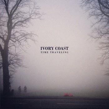 Ivory Coast Time Traveling EP
