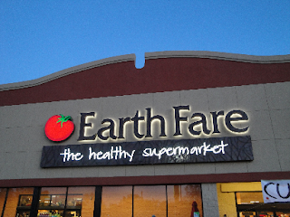 Earth Fare store