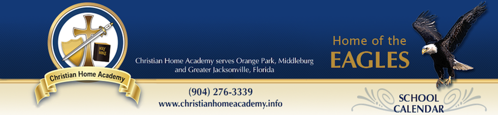Christian Home Academy of Orange Park, Florida