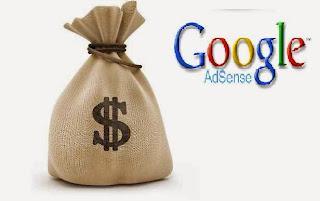 Tips Ampuh diterima Google Adsense