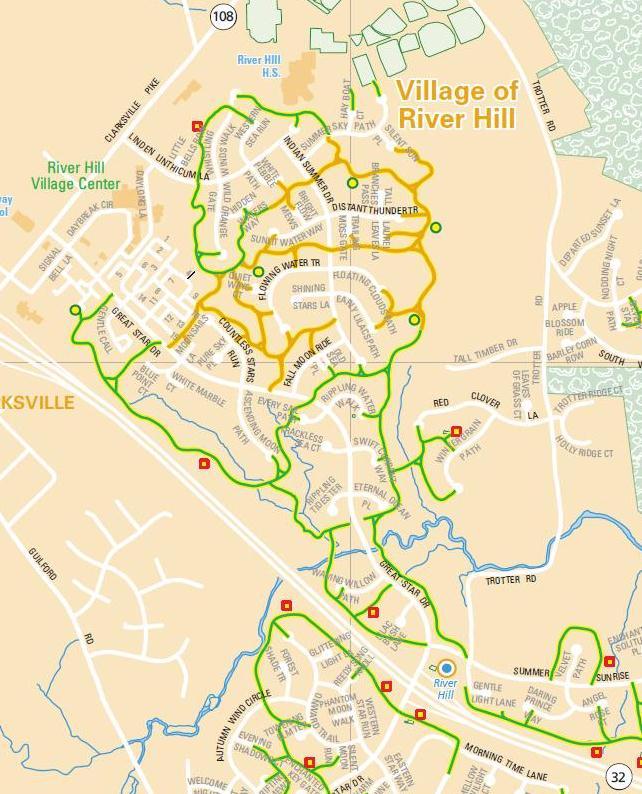 Columbia Dog Talk River Hill Walk A Quiet 3 Mile Stroll
