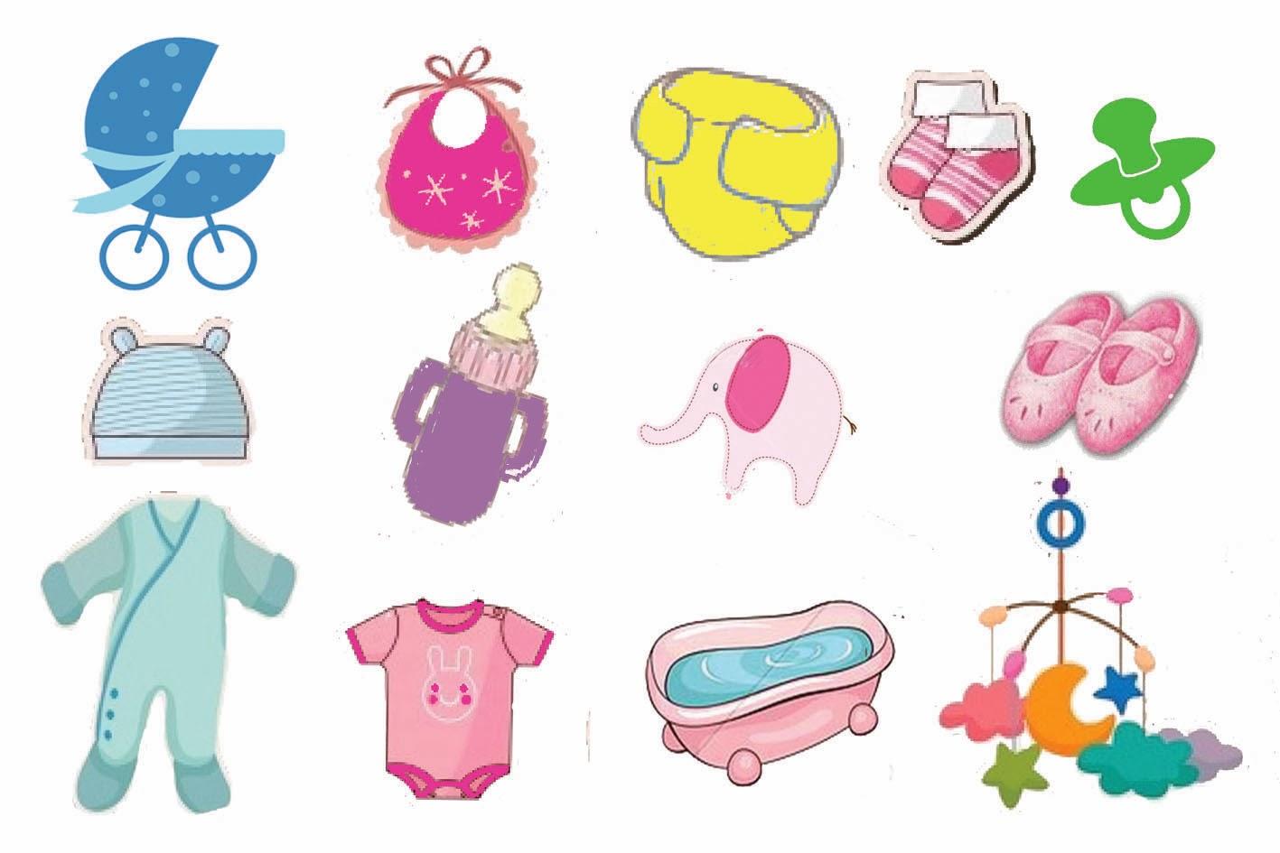ideashot preparando una fiesta de baby shower