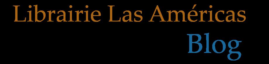 Librairie Las Américas