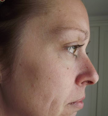 GARNIER Ultralift Challenge : Yes The Results Are In