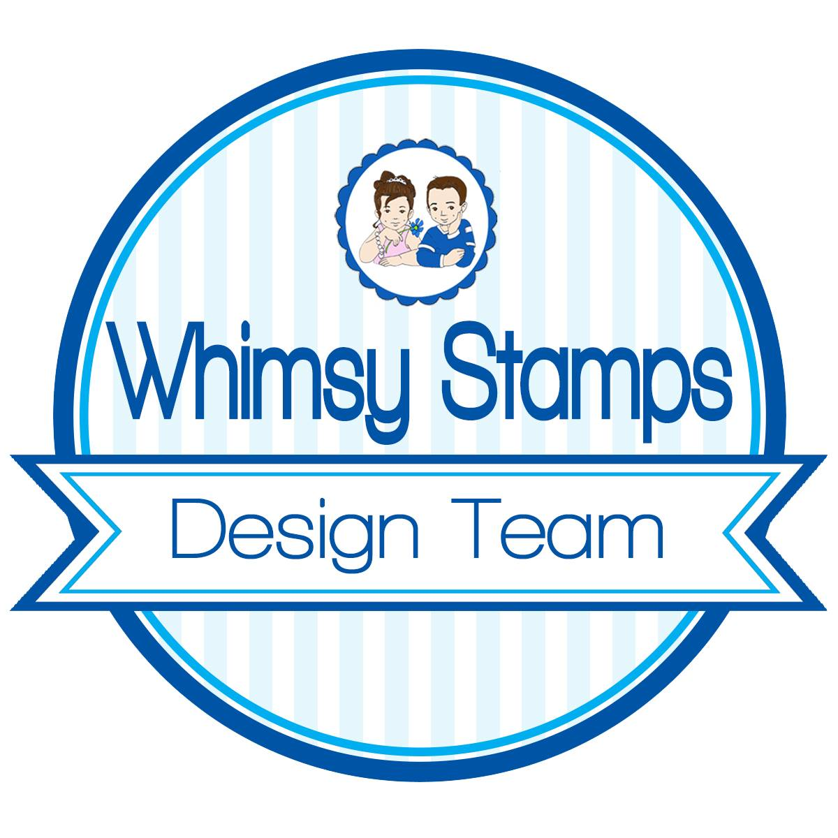 Whimsy Stamps Design Team
