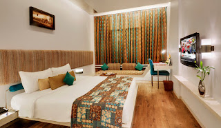 4 star hotels near Mumbai Airport