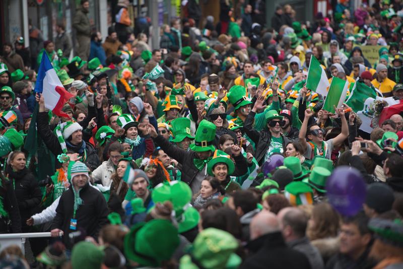 Intercâmbio Dublin Irlanda Dicas Relatos Planejamento Escolha da Agência Escola Hospedagem Acomodação Passagem Aérea Experiência Primeira Semana Turismo Viagens Roteiro
