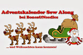 Adventskalender-Sew-along bei Bones and Needles