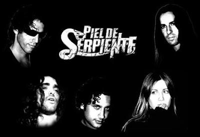 Presentación de Inevitable.nuevo disco Piel de Serpiente. Concierto Sala Durango Valencia