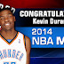 NBA PLAYOFFS 2014 - 2015 NBA League MVP: Who do you pick and why?